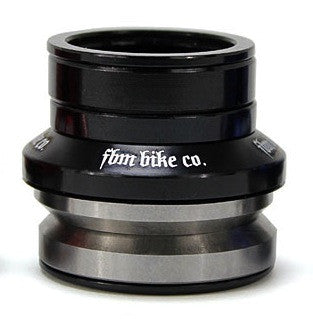 FBM Integrated Headset black