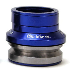 FBM Integrated Headset blue