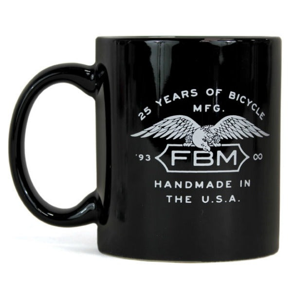 FBM Infnity Coffee Mug