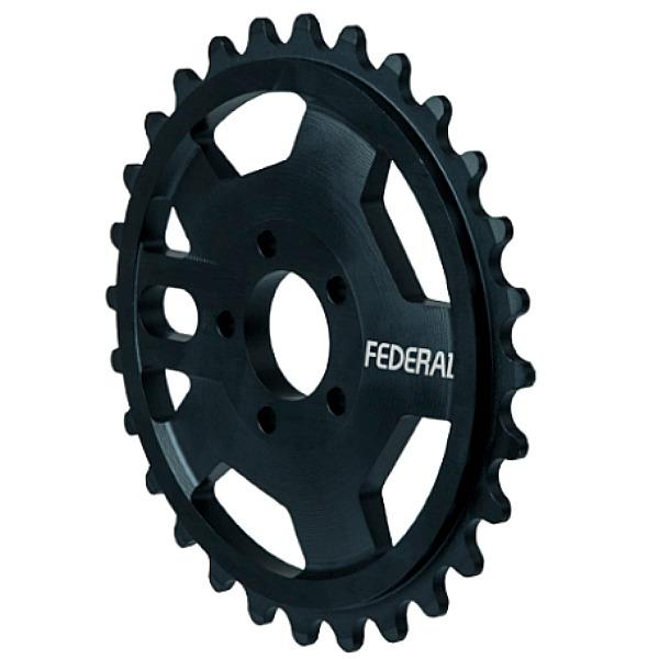Federal AMG Sprocket black BMX