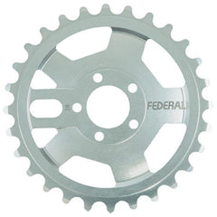 Federal AMG Sprocket polished BMX