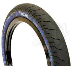 Federal Command LP Tire blue camo