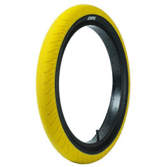 Federal Command LP Tire yellow BMX Tires