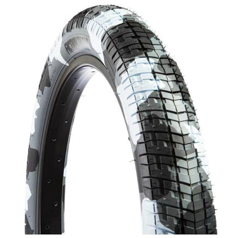 Fiction Troop Tire urban camo bMX