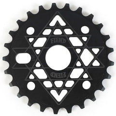 Fiend JJ Palmere Sprocket black BMX