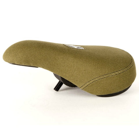 Fit Barstool Seat olive green BMX