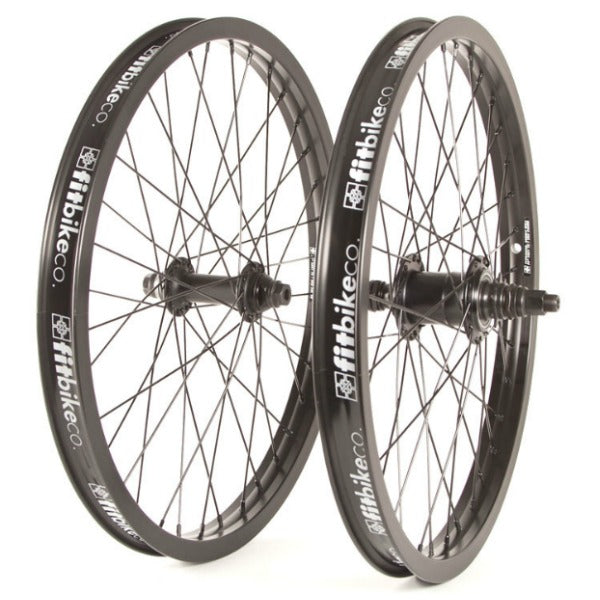 Fit OEM Freecoaster Wheel Set BMX Wheels