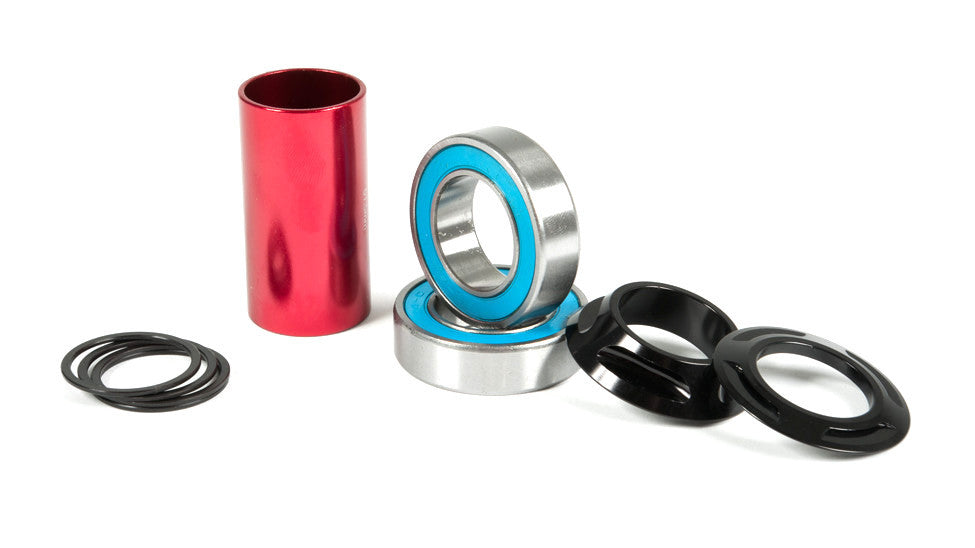 Fit 24mm Bottom Bracket BMX