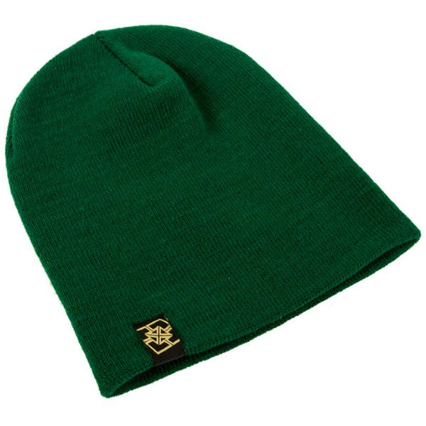 Fit Clamp Beanie spruce green BMX