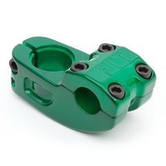 Fit High-Top V2 Stem trans green