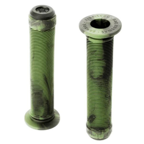 Fit Savage Grips green black