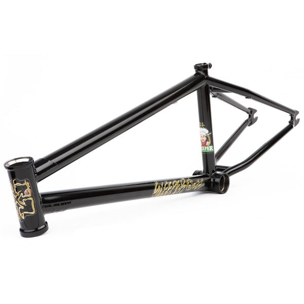 Fit Sleeper Frame black BMX Ethan Corriere