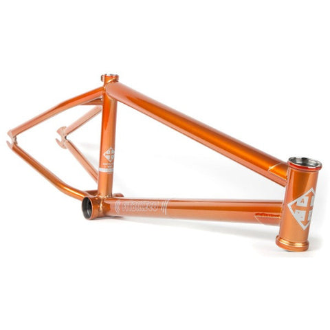 Fit WiFi V2 Frame copper goddess