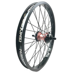 Primo Freemix Hub Rose gold Freecoaster Wheel BMX Rant Squad Rim