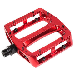 Odyssey Grandstand red Alloy Pedals BMX Pedal