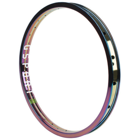 GSport Rollcage Rim - Limited Edition Oil Slick