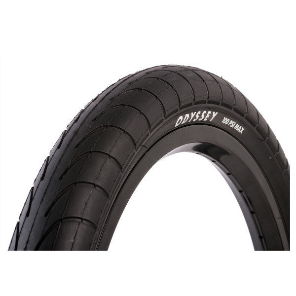 "Odyssey Pursuit Tire BMX 24"" Cruiser"