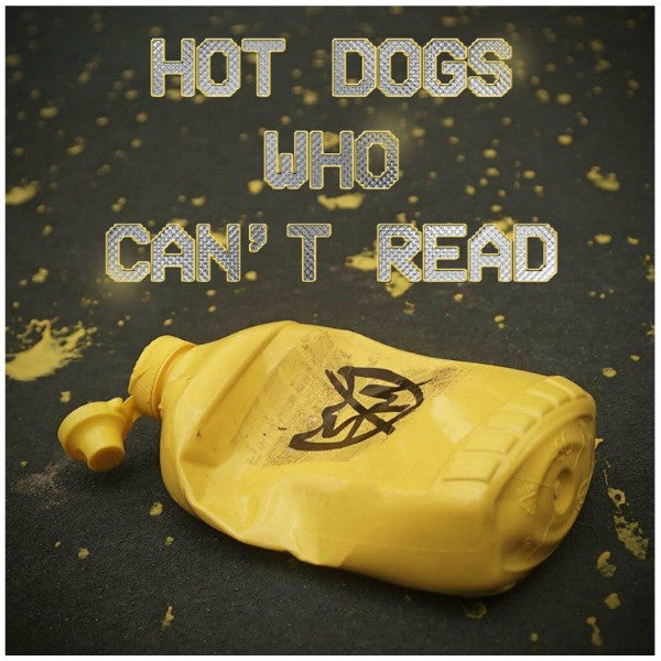 S&M Hot Dogs Who Can't Read Video DVD