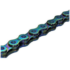 KMC Z510HX Chain oil slick neo chrome