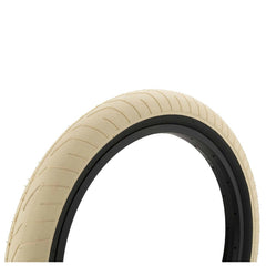 Kink Sever Tire cream tan BMX Tires