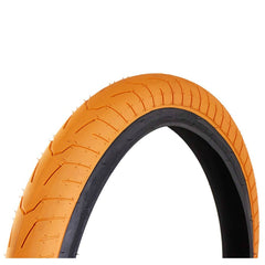 Kink Sever Tire orange BMX Tires