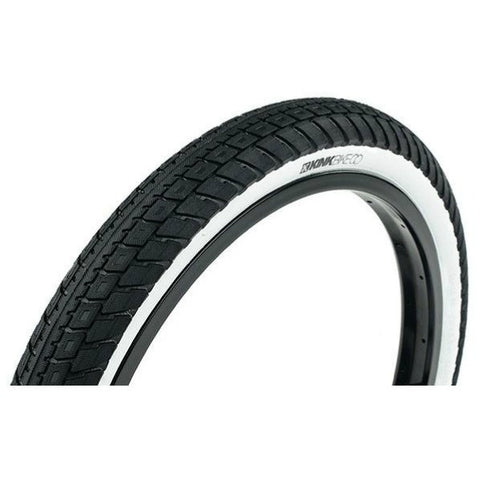 Kink Lyra Tire White Wall