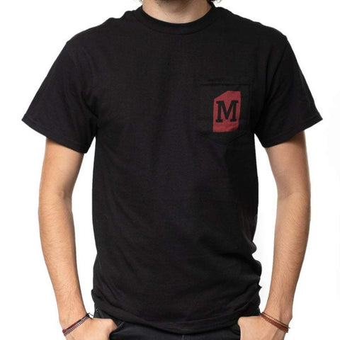 Merritt Pocket M Shirt BMX tee