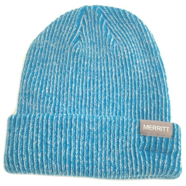 Merritt Sun Beanie electric blue BMX