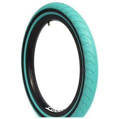 Merritt Option Tire aquafresh