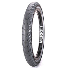 Merritt Option Tire gunmetal gray grey