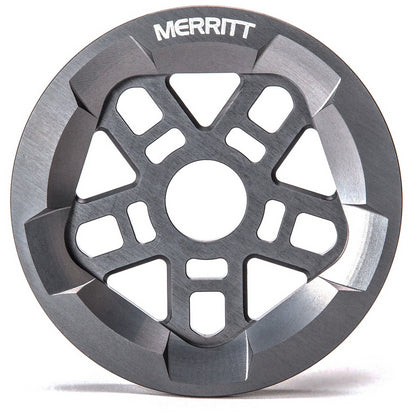 Merritt Pentaguard Sprocket gray