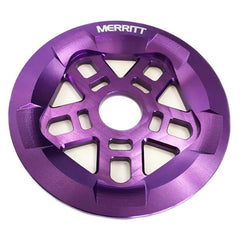 Merritt Pentaguard Sprocket purple Brandon Begin