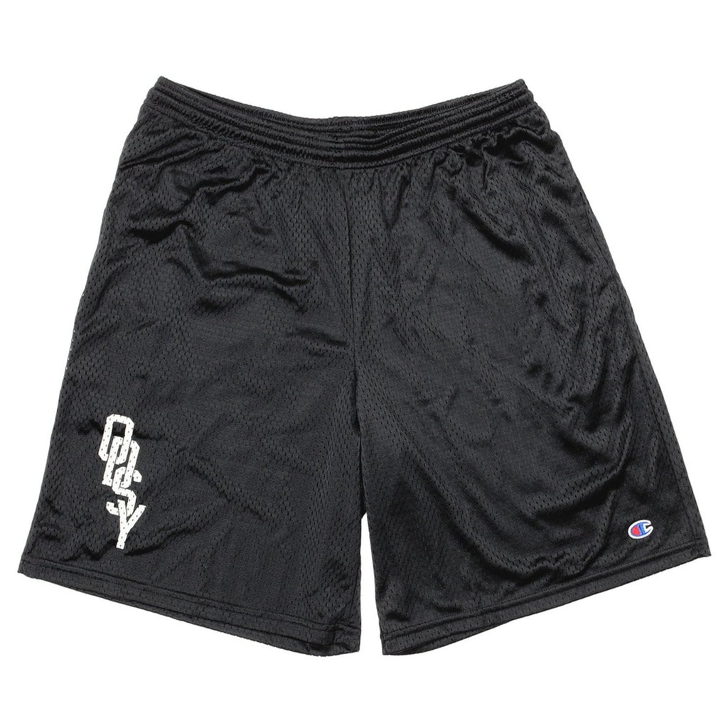 Odyssey Interlock Mesh Shorts BMX Champion