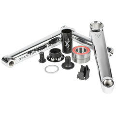 Odyssey Thunderbolt Cranks chrome BMX Crank