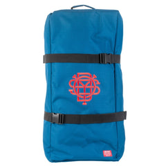 Odyssey Traveler Bag BMX Travel Bags blue