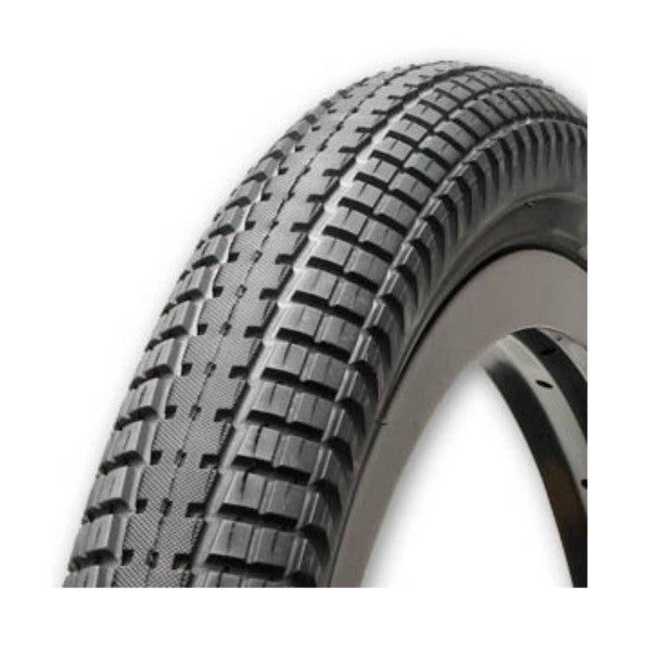 Odyssey Mike Aitken Tire Ody Mike a 20x2.45 Bk//blk