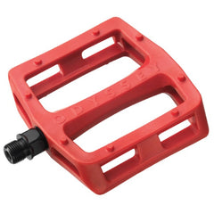 Odyssey Grandstand PC Pedals red Tom Dugan