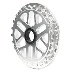 Odyssey MDS Million Dollar Sprocket polished silver