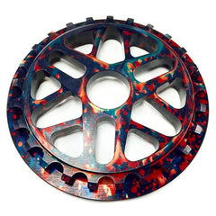 Odyssey MDS Million Dollar Sprocket Watercolor