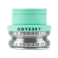 Odyssey Pro Integrated Headset toothpaste BMX