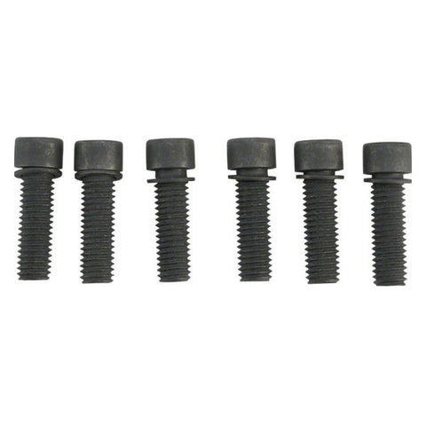Odyssey Stem Bolts Bolt Kit BMX