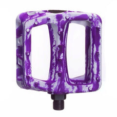 Odyssey Tie Dye Twisted PC Pedals
