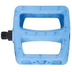 Odyssey Twisted PC Pedals ocean blue BMX Pedal