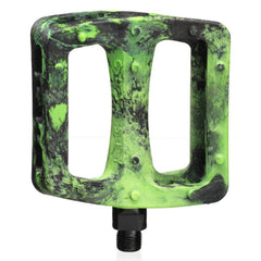 Odyssey Twisted Pro Pedals green black