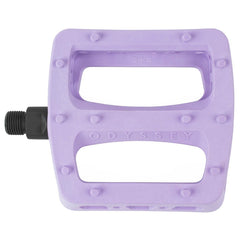 Odyssey Twisted Pro Pedals lavender BMX Pedal