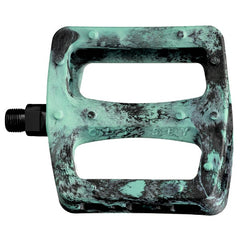 Odyssey Twisted Pro Pedals mint black swirl