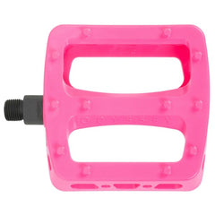 Odyssey Twisted Pro Pedals hot pink BMX Pedal