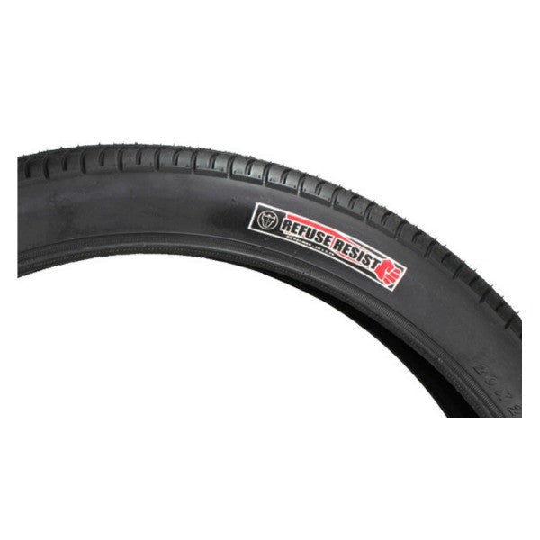 Premium Refuse Resist Tire