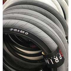 Primo Churchill Tires grey gray