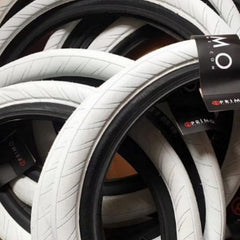 Primo Churchill Tire white
